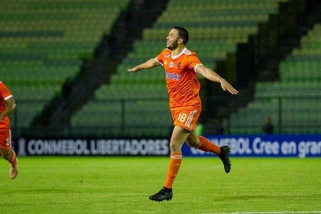 Deportivo La Guaira (VEN) - Pote 4