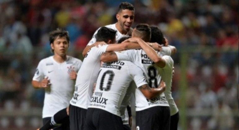 Equipe colecionou derrotas para o Corinthians em 2018 e Cruzeiro em 2019