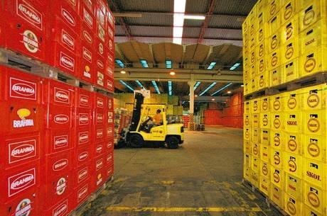 Cervejas artesanais não ameaçam gigantes do setor