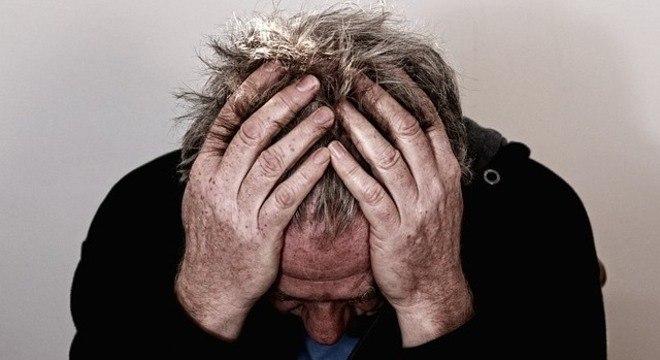 Vida divulgada nas internet pode ocultar uma situação de profunda tristeza e angustia