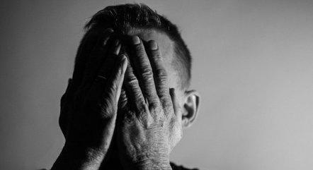 Brasil é o segundo colocado em depressão