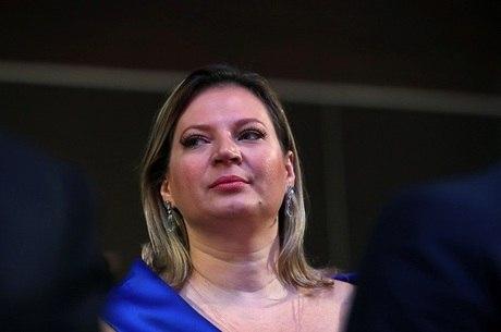 Joice Hasselmann: alteração de última hora