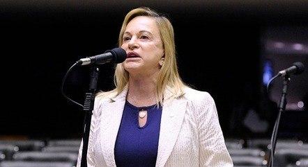 Magda Moffato (PL-GO) é integrante do Centrão da Câmara