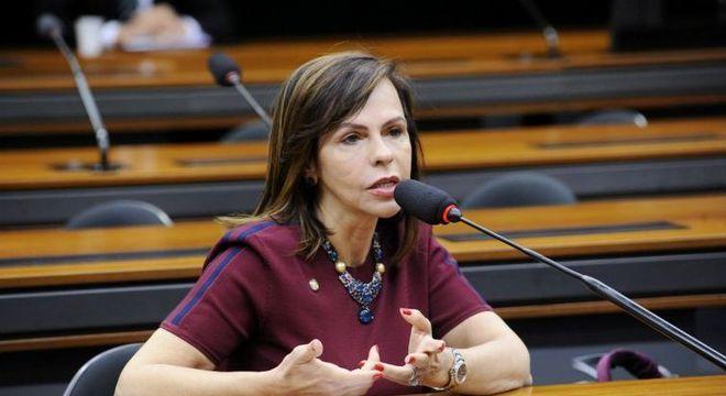 Deputada Professora Dorinha (DEM-TO), relatora da PEC que torna o Fundeb permanente