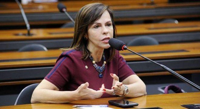 Deputada Professora Dorinha (DEM-TO), relatora da PEC do Fundeb