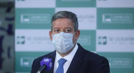 Lira repetiu que Bolsonaro afirmou que vai respeitar resultado