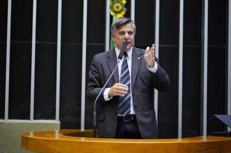 Deputado Boca Aberta pode ficar sem receber salários