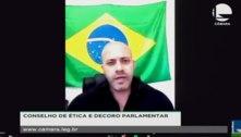 Testemunhas de defesa dizem ser 'representadas' por Daniel Silveira