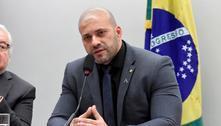 'Foi para satisfazer o ego deles', diz deputado Daniel Silveira da prisão