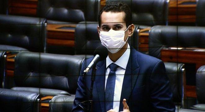 Deputado Domingos Neto (PSD-CE) foi relator da proposta