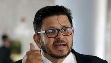 Fábio Ramalho, tenta se firmar como 3ª via na eleição da Câmara