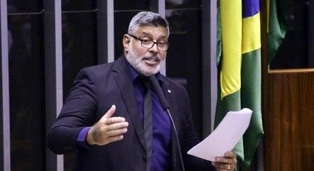 Na imagem, deputado Alexandre Frota (PSDB-SP)