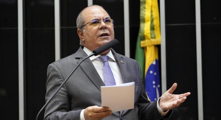 Deputado Hildo Rocha: 'Se houvesse rapidez nas comissões, o projeto passaria em pouco tempo'