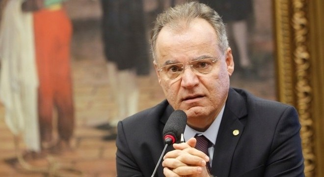Deputado Federal Samuel Moreira, relator da reforma na comissão especial