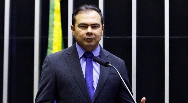 Deputado federal deputado Idilvan Alencar (PDT-CE), autor da proposta