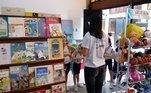 Deputado Iran Barbosa denuncia possível desmonte da Biblioteca Pública Infantil