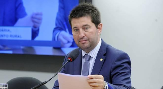 Deputado Jerônimo Goergen é relator da MP da Liberdade econômica na Câmara