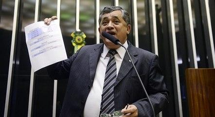 Sentença eximiu deputado José Guimarães
