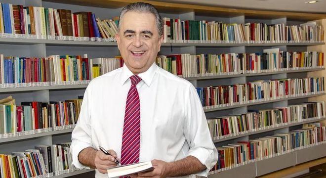 Luiz Flávio Gomes morreu na madrugada desta quarta-feira (1º)