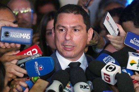 Nome de Ramos foi anunciado após reunião com líderes