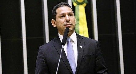 Na imagem, vice-presidente Marcelo Ramos (PL-AM)