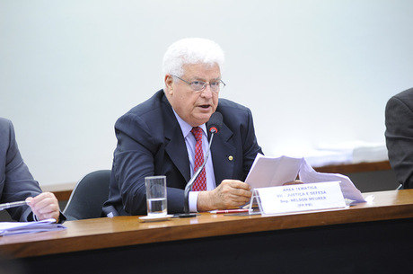 Meurer é o primeiro condenado pelo STF na Lava Jato