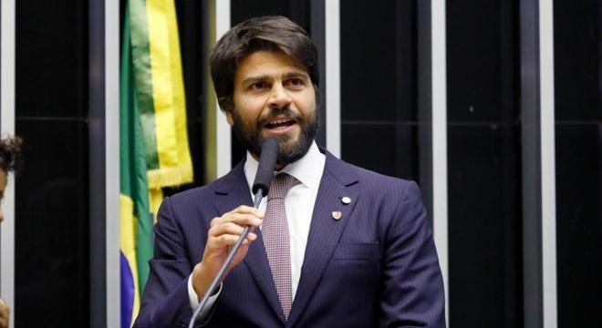 O deputado Pedro Paulo (DEM-RJ), relator do texto que ampliou as categorias