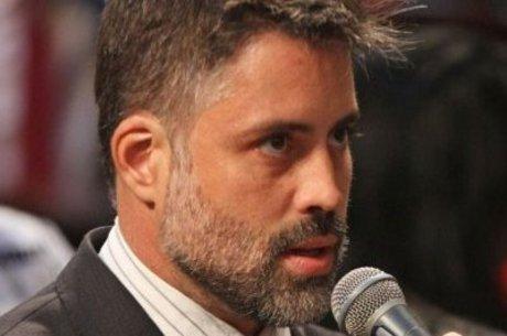 Deputado do RJ comentou episódio com jogador Gerson