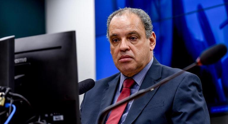 Deputado Roberto Alves participa da audiência: 'Conscientizar é fundamental'