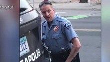Ex-policial acusado de matar George Floyd se nega a depor