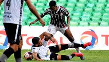 Sem chances na Taça Guanabara, Botafogo já pensa na Série B