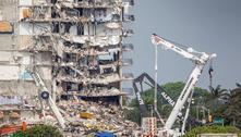 Mais 2 corpos são encontrados nos escombros de prédio em Miami
