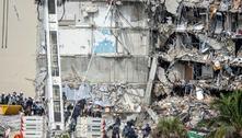 Socorrista encontra corpo da filha sob escombros de prédio em Miami