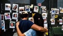 Oito vítimas fatais do desabamento em Miami são de origem latina