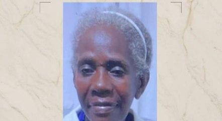 Mulher estava desaparecida desde março
