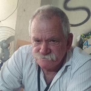 Robson Mendonça está desaparecido