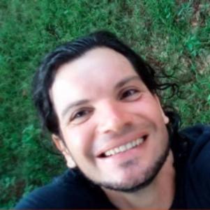 Homem desparecido em Juquitiba (SP)