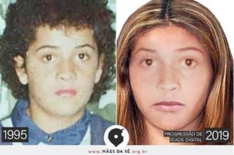 Fabiana Esperidião desapareceu há 24 anos
