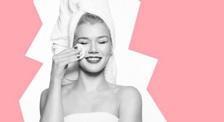 Descubra como cuidar da pele antes e depois da maquiagem!
