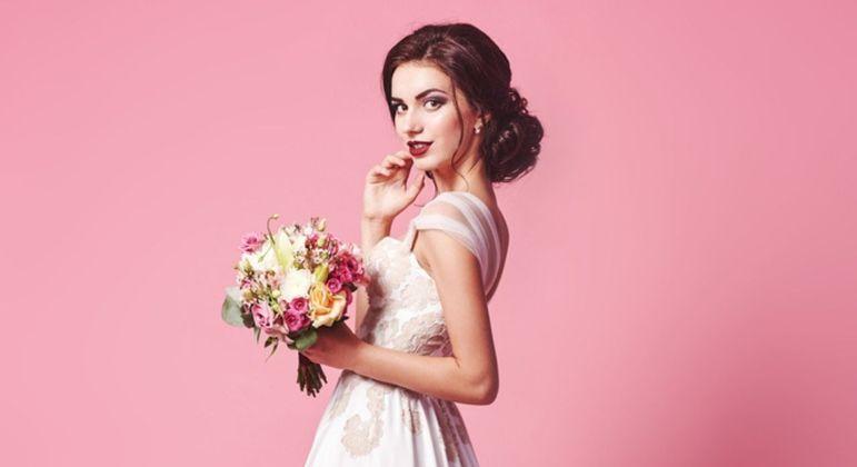 Descubra de uma vez por todas como é a noiva de cada signo no dia do casamento