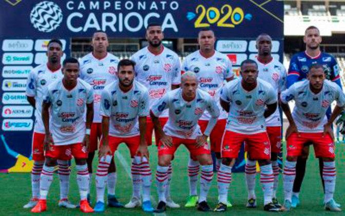 Desde então, o clube carioca nunca mais teve destaque em âmbito nacional. É figura frequente na elite do futebol carioca e disputa a Série D do Brasileiro.