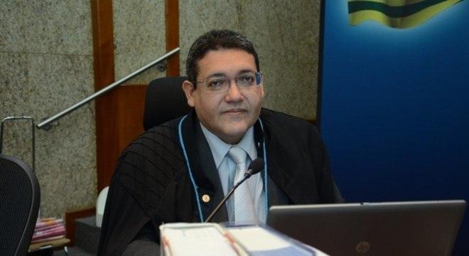 Desembargador Kássio Nunes Marques, do Tribunal Regional Federal da 1ª Região (TRF-1)