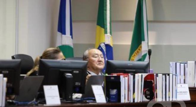Desembargador Pedro Sakamato