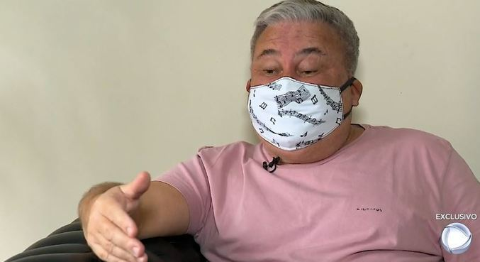Desembargador havia humilhado PM por telefone antes de caso em Santos