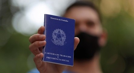 Força de trabalho no Brasil cresceu 1,2 milhão