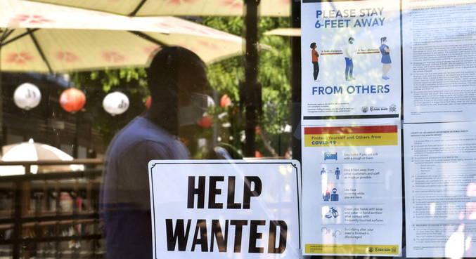 Pedidos de auxílio-desemprego nos EUA voltam a crescer