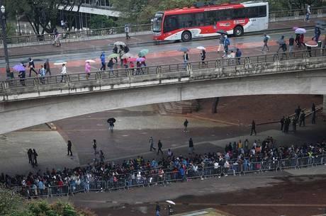 Desemprego atinge 13,3 milhões de brasileiros