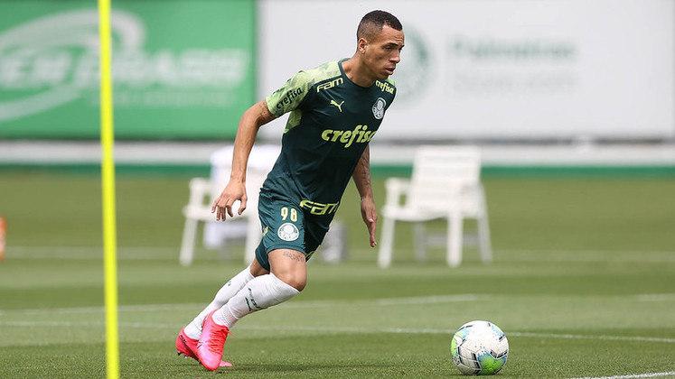 DESFALQUE - Breno Lopes: Atacante estreou contra o Fluminense, mas não pode atuar na Copa do Brasil por ter disputado o torneio pelo Juventude, ex-clube.