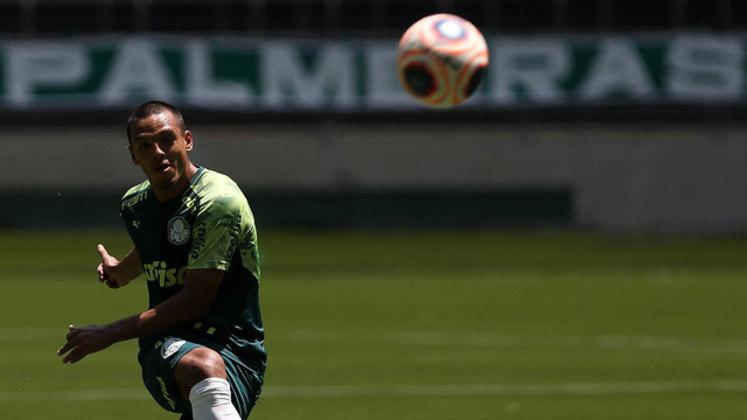 DESFALQUE - Gabriel Menino: Testou positivo para o coronavírus durante os treinos da Seleção Brasileira, na Granja Comary. Desconvocado, iniciou o protocolo assim que retornou a São Paulo.