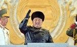 A imprensa estatal da Coreia do Norte confirmou na noite da última quinta-feira (30), manhã de sexta-feira (1º) na Ásia, a realização de testes militares com um novo míssil antiaéreo. De acordo com os norte-coreanos, a arma foi recém-desenvolvida pelo país